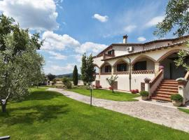 Hotel Photo: Agriturismo I Girasoli