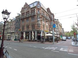 City Hotel Amsterdam Netherlands