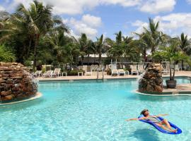 Greenlinks Resort, an Ascend Hotel Collection Member Naples USA