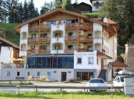 Hotel Photo: Hotel Goldener Adler