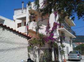 Hotel Photo: Pension Galini