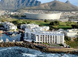 Hotel Photo: Radisson Blu Hotel Waterfront, Cape Town