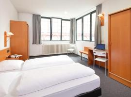 Hotel Photo: Century Hotel Antwerpen Centrum