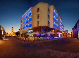 Livadhiotis City Hotel Larnaca Republic of Cyprus