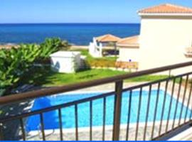 5 Waves Villas Paphos City Republic of Cyprus