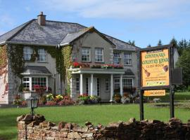 Connemara Country Lodge Guesthouse Clifden Ireland
