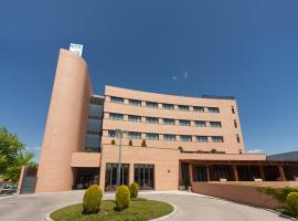 Hotel Reston Valdemoro Valdemoro Spain