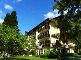 Hotel Photo: Strandhotel Prinz