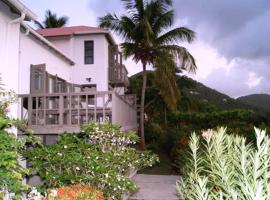 Areana Villas Road Town British Virgin Islands