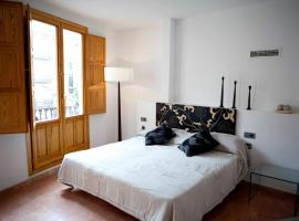 Happy Apartments Valencia – Lope de Vega Valencia Spain
