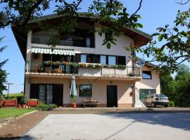 Hotel Photo: Apartments Strmac