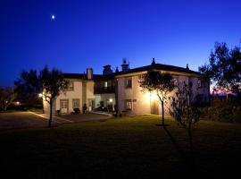 Hotel Photo: Quinta do Monteverde