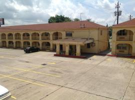 Guest Inn and Suites Houston USA