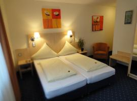 Hotel Photo: Landgasthof Hock