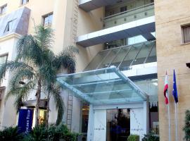 Hotel photo: Golden Tulip Hotel De Ville