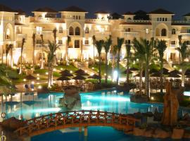 Tropicana Azure Club Sharm El Sheikh Egypt
