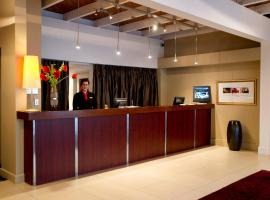 Hotel Photo: The Ashley Hotel Greymouth