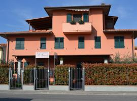 Hotel Photo: Affittacamere Il Girasole