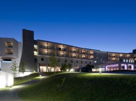 Hotel Casino Chaves Chaves Portugal