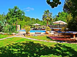 Hotel Photo: Agroturismo Can Fuster