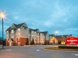 Hotel photo: Residence Inn Marriott Whitby