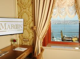 Photo de l'hôtel: Maroon Bosphorus