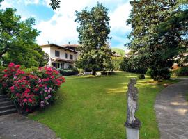 Hotel Photo: Villa Sarchi