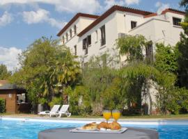 Hotel photo: Hotel El Castell