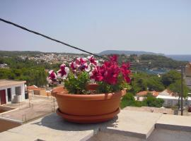 Hotel photo: Ikos Studios and Apartments