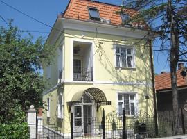 Plaza Hostel Belgrade בלגרד סרביה ומונטנגרו