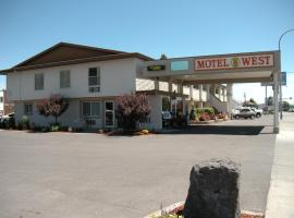 Hotel Photo: Motel West