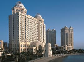 Four Seasons Hotel Doha 多哈 卡塔尔