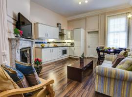 Hotel Photo: Kingfisher Serviced Apartments
