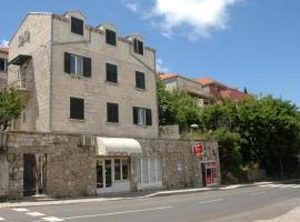 Apartments Eldin Dubrovnik Croatia