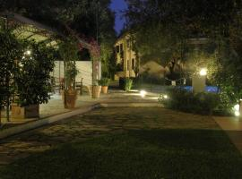 Hotel Photo: Residence Torre Delle Viole