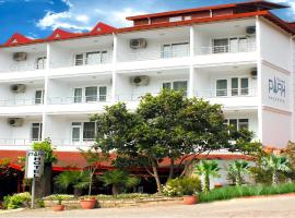 Hotel Photo: Thermal Park Hotel