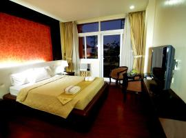 Hotel photo: San Remigio Pensionne Suites
