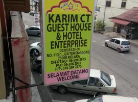 Hotel Photo: Karim CT Guest House