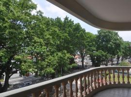 Noble Villa Apartment George Town Malaysia