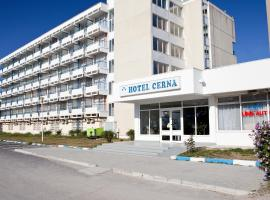 A picture of the hotel: Hotel Cerna
