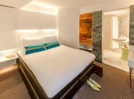 ibis Styles Amsterdam Central Station,