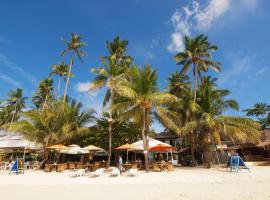 Hotel Photo: Alona Vida Beach Resort