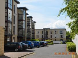 Hotel photo: Shanowen Apartments (Campus Accommodation)
