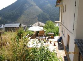 Kristal Guest House Trigrad Bulgaria