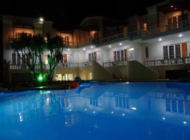 Hotel Photo: Perla Beach