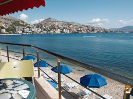 Hotel photo: Hotel Royal Saranda