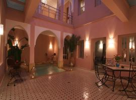 Hotel Photo: Riad Tahani
