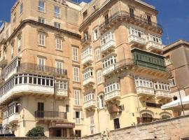 Hotel near Valletta: Grand Harbour Hotel
