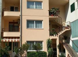 Hotel Photo: Apartments Deak