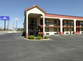 Hotel Photo: Americas Best Value Inn & Suites Macon